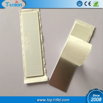 Ultrathin Monza R6 UHF RFID Metal Tag