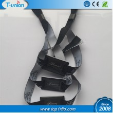 125KHZ TK4100  Epoxy RFID Fabric Bracelet