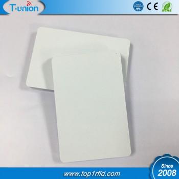 100x70MM Inkjet PVC ID Card Blank
