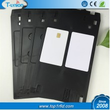 Contact Chip FM4442 Inkjet Printable IC Card