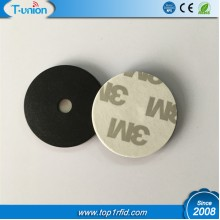 Type 2 Ntag213 ABS NFC Disc Tag With Screw