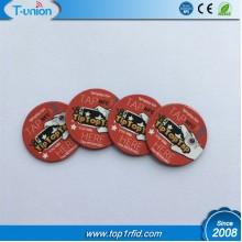 Dia20MM Ntag213 Printable NFC Coin Tag