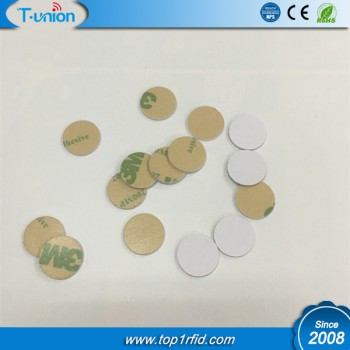Dia18MM Ntag213 NFC Disc Tag