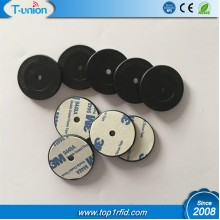 Dia35MM F08 chip RFID Screw Tag on Metal
