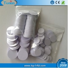 Dia25MM FM11RF08 RFID Disc Tag Blank