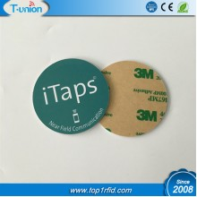 Dia50MM Printable NFC Disc Tag