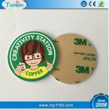 Dia50MM ISO15693 ICODE SLI RFID Disc Tag