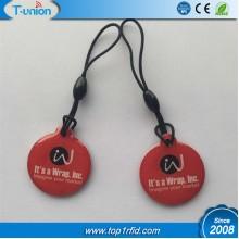 13.56MHZ FM11RF08 1K RFID Epoxy Tag