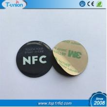 Dia25MM Ntag213 NFC Tag On Metal