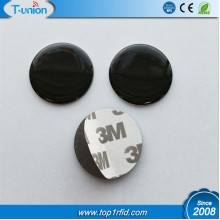 Epoxy Waterproof ICODE SLI-S 2K RFID Disc Tag on Metal
