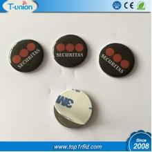 Waterproof Epoxy Ntag213 NFC Tag On Metal