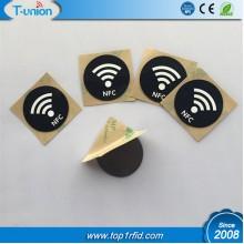 Dia30MM MF Ultralight PET Anti-Metal NFC Tag