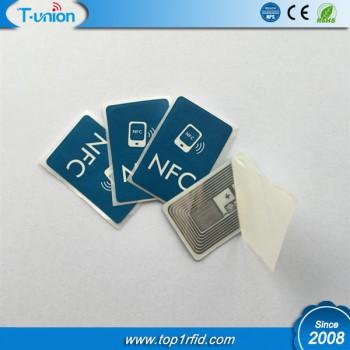 25x45MM Type 3 Felica-Lite-S NFC Sticker