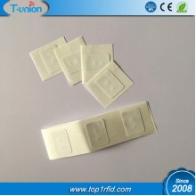 15x30MM SLE66R01 128Bytes NFC Tag With Thermal Paper