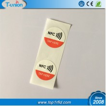 Dia25MM Ntag213 NFC Tag with Logo