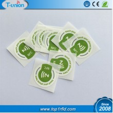 Dia25MM Ntag216 Printable NFC Sticker