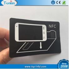 86X54MM Printed NFC Google Sticker