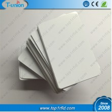 13.56MHZ MF 1K UID Changeable Smart Card Blank