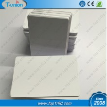 Type 2 504bytes Ntag215 NFC Card Blank