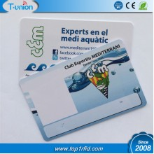 125KHZ Read Only Printable  TK4100 Proximity Card