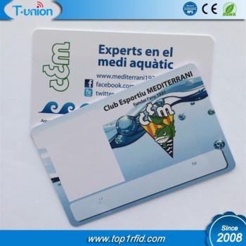 125KHZ Read Only Printable  TK4100 Proximity Card
