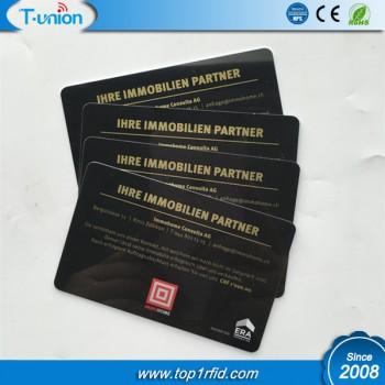 125KHZ R/W Hitag1 2048bit RFID Card
