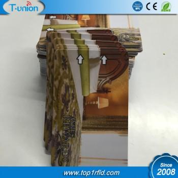 125KHZ R/W Hitag S 2048bit Proximity Card