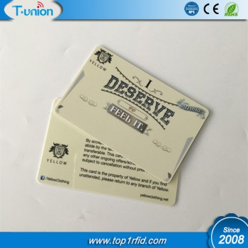 860-960MHZ Alien H3 UHF RFID Card