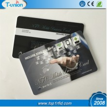 Type 2 888bytes Ntag216 NFC Card with URL Encoding