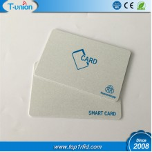 13.56MHZ MF DESFire EV1 2K Smart Card