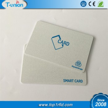 Ultra High Frequency Long Range RFID UHF Cards