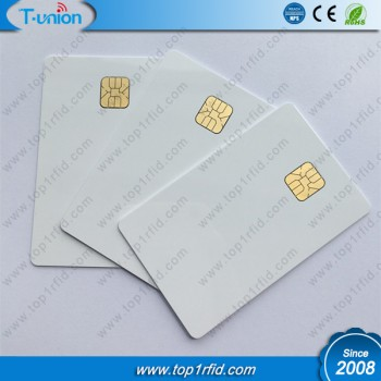 ISO7816 FM4428 Contact IC Card Blank