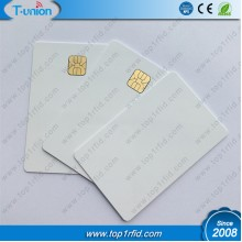 ISO7816 2KBytes 24C02 IC Chip Smart Card Blank