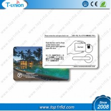 Full Color Printed Read Only 125KHZ LF TK4100 Proximity Cards