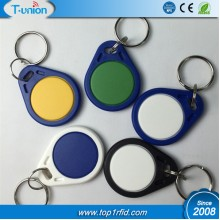ISO14443A Type 2 Ntag213 NFC Keyfob