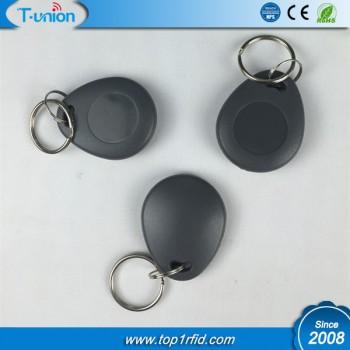 125KHZ EM4200 RFID Keyfob
