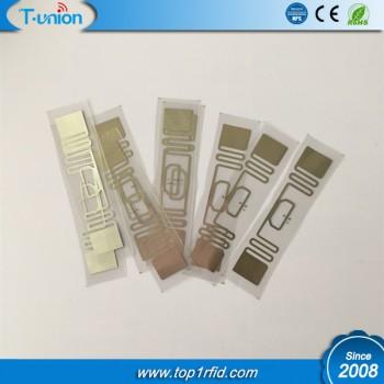 860-960MHZ Antenna 9662 UHF RFID Dry Inlay